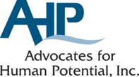 Advocates for Human Potential Logo