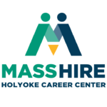 Mass Hire Holyoke Career Center Logo
