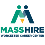Mass Hire Worcester Career Center Logo